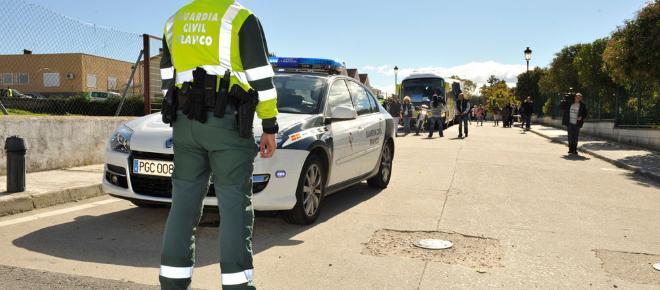 Una mujer con documentación británica es hallada muerta en Murcia