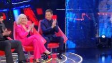 Ascolti tv 26 gennaio: trionfa Superbrain con Paola Perego, flop Immaturi
