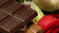 Dark chocolate will make Valentine's Day sweeter and healthier