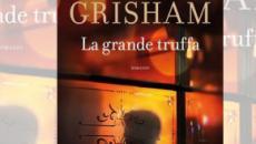 Nuovo romanzo per lo statunitense John Grisham