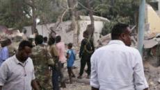 Talibanes matan a 95 personas con una bomba ambulancia en la capital afgana