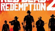 'Red Dead Redemption 2' arrives this October, Rockstar announces