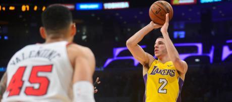 Lakers vs Bulls: Los Lakers se sobreponen a otra errática noche de ... - marca.com