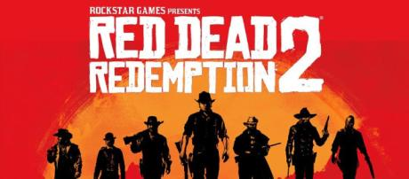 'Red Dead Redemption 2' now has a confirmed release date of October 2018. - [Image Credit: Rockstar Games / YouTube screencap]