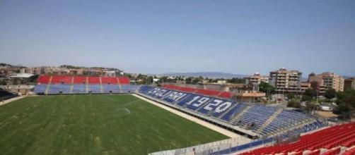 Cagliari, ecco il nuovo stadio provvisorio