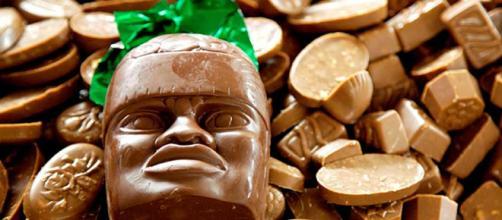 Datos Importantes sobre el Cacao de Tabasvo Oficina de Visitantes ... - visitetabasco.com