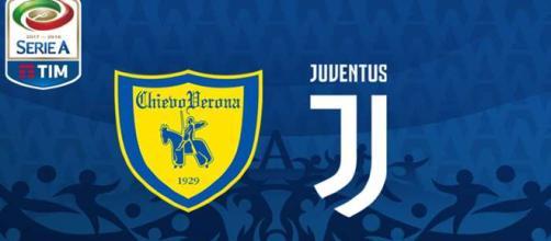 Dove Vedere Chievo-Juventus, info streaming e diretta tv