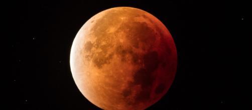 Eclissi totale di super Luna il 31 gennaio, un evento da non ... - wired.it