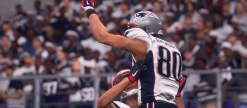 El Super Bowl LII será la 52.ª edición del Super Bowl de fútbol americano