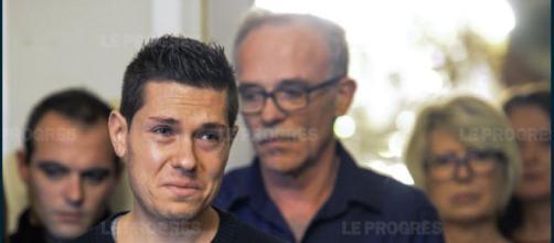 Faits divers | Qui est Jonathann Daval, le meurtrier présumé d ... - leprogres.fr