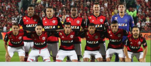 Flamengo é o atual vice da Copa do Brasil