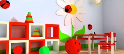 giocattoli per i nostri bambini