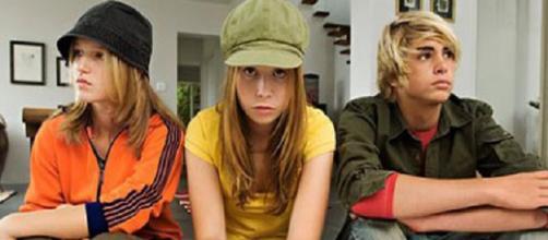 Hablar con los adolescentes de todo