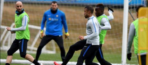Spalletti incorona l'Inter, regina di un calciomercato senza soldi