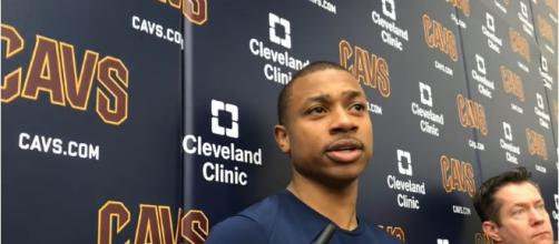 Isaiah Thomas makes a big statement about the Cavaliers [YouTube screencap]