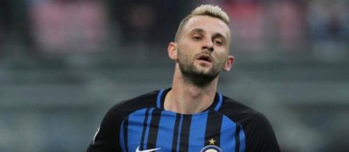 Le strade di Marcelo Brozovic e dell'Inter stanno per dividersi