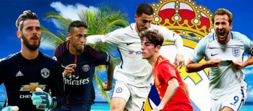 Mercato : Un immense joueur s'offre au Real Madrid !