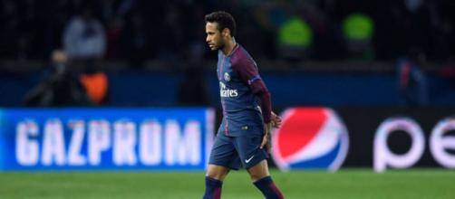 Neymar puede ir al Real Madrid