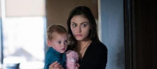 ¿Por qué Hope es solo una bruja en 'The Originals'?