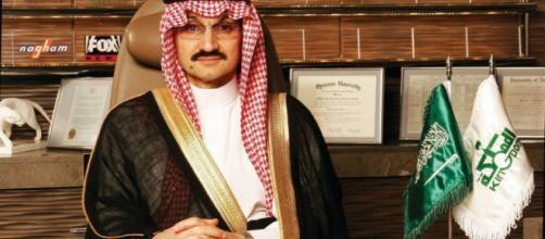 Prince Alwaleed Bin Talal Al Saud - Biography, Net Worth, Peoples ... - arabianbusiness.com