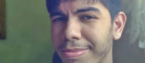 Renan Santos, o jovem Roteirista