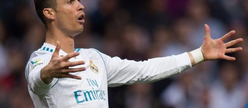 Ronaldo Cristiano buscado donde seguir su carrera