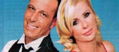 Tina Cipollari, è crisi con il marito Chicco Nalli