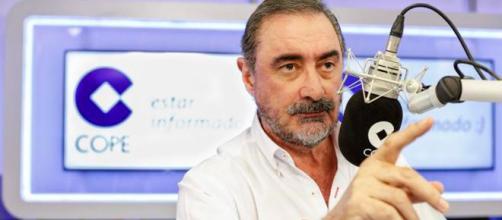 Carlos Herrera opina sobre el independentismo