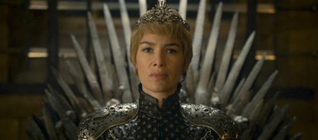 Cersei Lannister em Game of Thrones