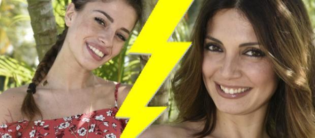 #Chiara Nasti vs. #Alessia Mancini. #BlastingNews