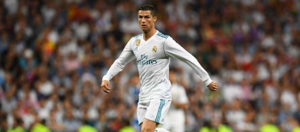 Cristiano Ronaldo volta a marcar em jogo contra o Valencia