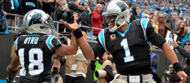 ¿Cuánto traes? Se vende un equipo de la NFL: Los Panthers. - sopitas.com