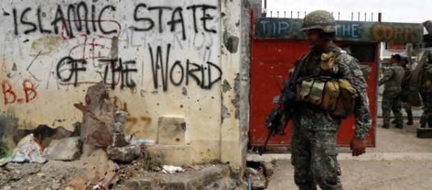 Estado Islámico: El Sinaí, África, el Sudeste Asiático... Los ... - elconfidencial.com