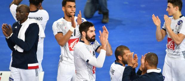 Europe1.fr défaite de la France