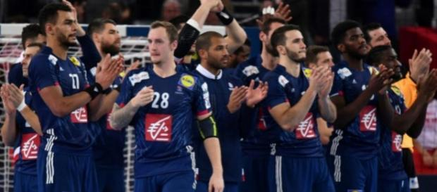 Handball : La fin des Experts ?