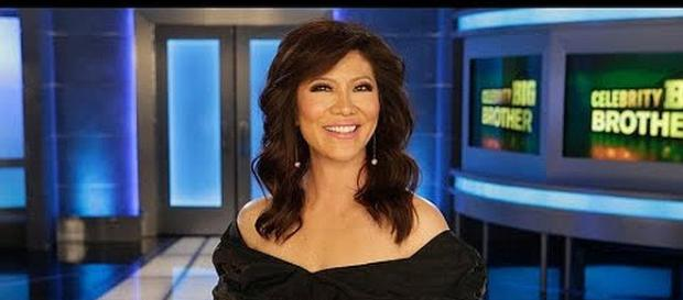 Julie Chen is ready to host 'Celebrity Big Brother' starting February 7 [Image: Entertainment Tonight/YouTube screenshot]