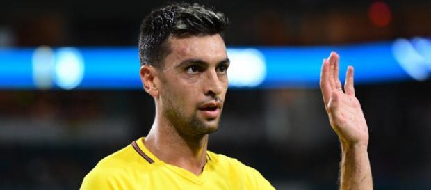 Mercato - L'Inter attend un geste du PSG pour Pastore - madeinparisiens.com