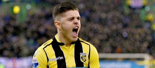 Milot Rashica puede ir al VFB Stuttgart