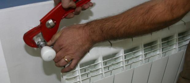 Reducerea costurilor la caldura.