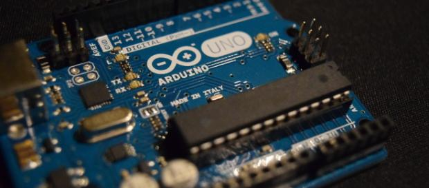 Small, portable but powerful Arduino [Image credit: Pixabay]