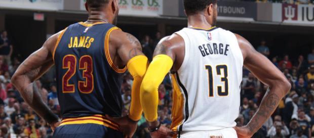 Traspaso múltiple en los Lakers. - marca.com