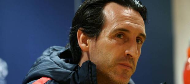 Unai Emery entraînera le Paris Saint-Germain l'année prochaine ?