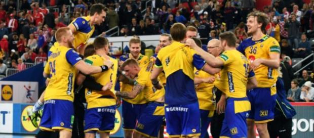 Une finale Espagne-Suède à l'Euro