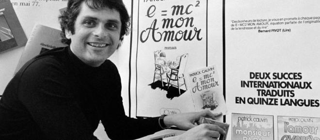 Jean-Claude Lattès, le célèbre éditeur, est mort à 76 ans