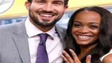 La ex 'Bachelorette' Rachel Lindsay da detalles sobre sus planes de boda