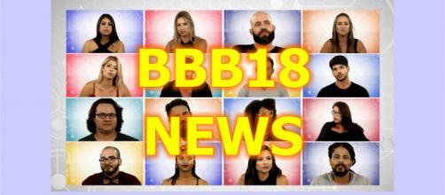 A primeira semana do BBB18 foi pra lá de agitada