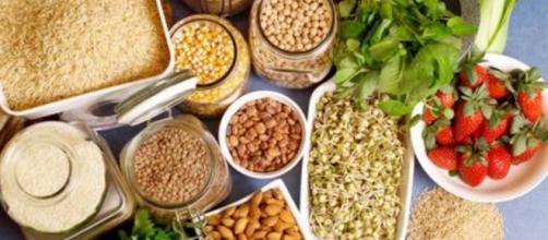 Añade fibra a tu dieta - El Blog de Deliberry - deliberry.com