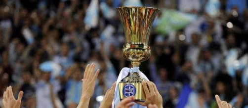 Calendario Coppa Italia in tv, date e orari semifinali