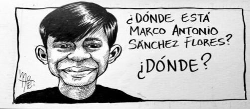 CARTÓN TOMADO DE XEU.COM.MX. Antonio Sánchez