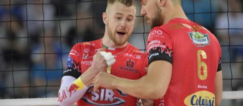Coppa Italia 2017/2018 volley maschile – OA Sport - oasport.it